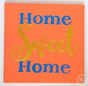 Home Sweat Home : home sweet home sign the scrap shoppe ~ Markanthonyermac.com Haus und Dekorationen