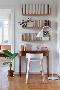 Bureau Chez But : 5 id es pour am nager un bureau dans un petit espace frenchy fancy ~ Teatrodelosmanantiales.com Idées de Décoration