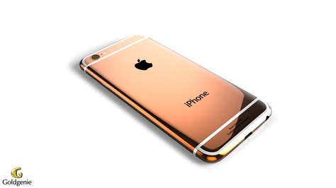 gold iphone 6 gold iphone 6 goldgenie press