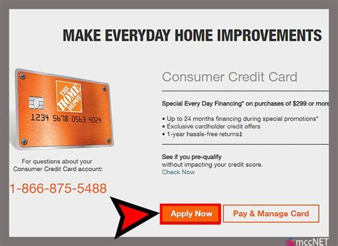 Each, however, has its own downsides to consider, and which you should choose likely depends on your. HomeDepot.com ApplyNow | Home Depot Credit Card Save UP TO $100
