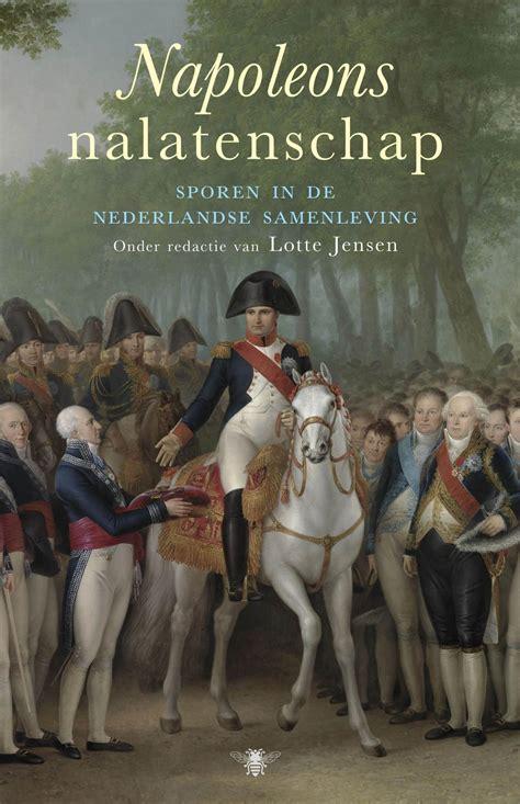 Napoleons nalatenschap   Boeken