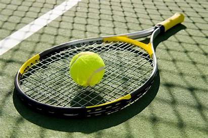 Tennis Racquet Sports Wallpapers Backgrounds Graphic Vector