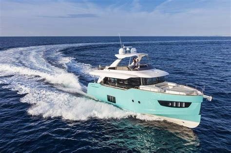 absolute navetta  absolute navetta  power boat
