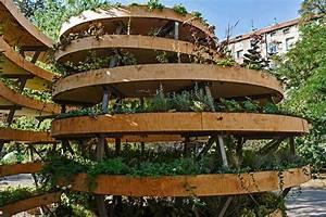 Hochbeet Im Garten : hochbeet im garten ein neues projekt aus polen ~ Whattoseeinmadrid.com Haus und Dekorationen