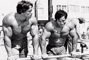 Old-School Muscle T Nation