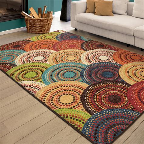 bright colored kitchen rugs colorful runner rugs rugs ideas 4904