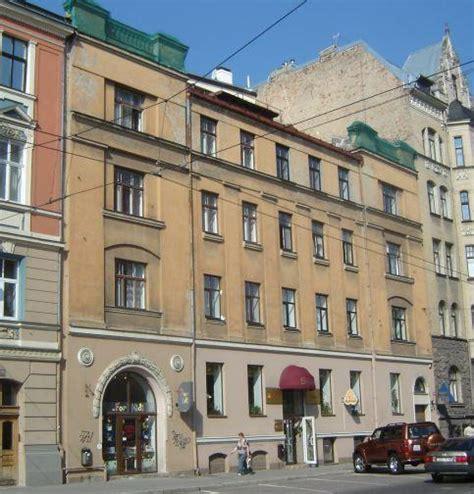 Bruņinieku iela, 8a - Rīga