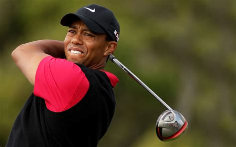 Tiger Woods Family Photos, Wife, Kids Son, Daughter, Age
