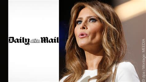 Melania Trump - An Apology   Daily Mail Online
