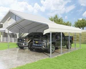 Carport 3 X 4 : carport or shelter building kits carports ~ Whattoseeinmadrid.com Haus und Dekorationen