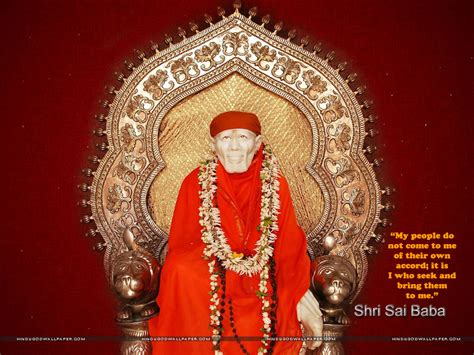 shirdi sai baba pictures wallpapers gallery