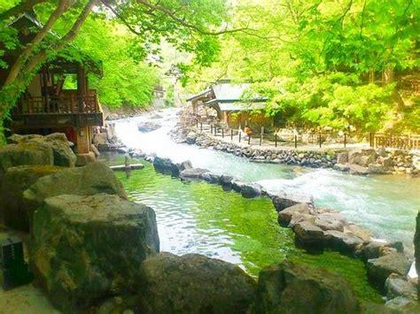 日帰り 温泉 関東