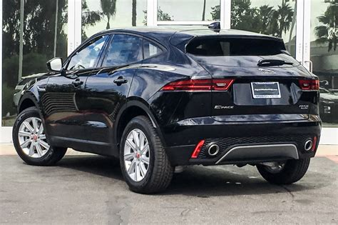 2019 Jaguar E Pace 2 by New 2019 Jaguar E Pace S Sport Utility In Mission Viejo