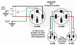 Lamp Wiring Diagram For 220v