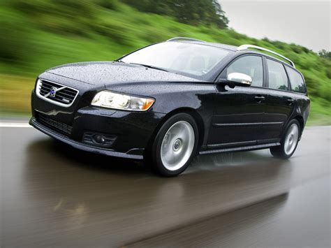 Volvo V50 R Design 2008 Volvo V50 R Design 2008 Photo 15