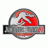 Jurassic Park | Brands of the World™ | Download vector ...