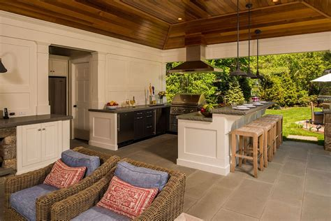 kitchen cabinets with countertops outdoor kitchen designs ideas plans for any home danver 9534