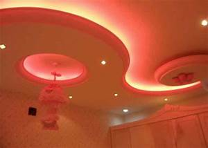 7 Cool Ways to use False Ceiling Designs in Hall - DecorChamp