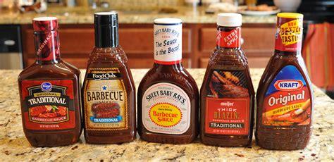 22 Ideas for Bbq Sauce Brands - Best Round Up Recipe ...