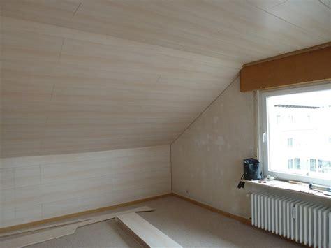 Wand Mit Laminat Verkleiden by Laminat Wandverkleidung