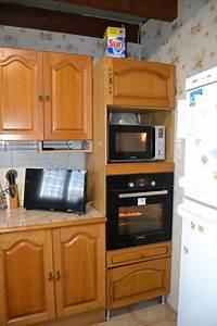 Poignée Meuble Cuisine Brico Depot : meubles cuisine brico depot 12 meuble colonne pour four ~ Mglfilm.com Idées de Décoration