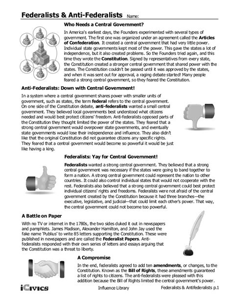 Comparison Essay Sles by Help Cant Do My Essay Federalist Versus Antifederalists