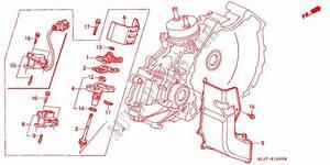 1993 Honda Accord Engine Diagram
