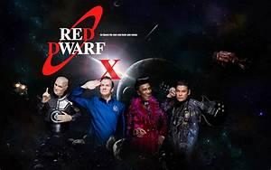Red Dwarf X by 1darthvader on DeviantArt