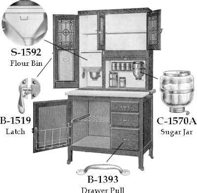 resurface kitchen cabinet sellers hoosier cabinet replacement parts kitchen 1919