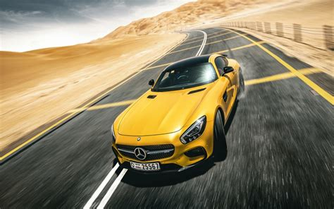Mercedes Benz Amg Gt S Wallpapers Hd Wallpapers Id 15066