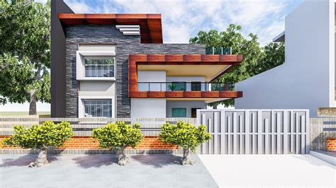front elevation house plansfacadeelevation