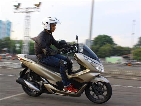 Harga Honda Pcx Terbaru 2018 Di Jawa Tengah Rp 28 Jutaan