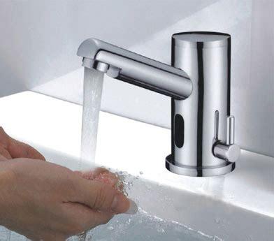 automatic faucet sanliv kitchen faucets shower mixer