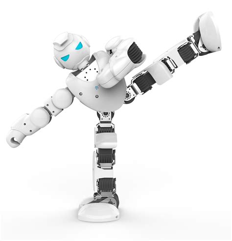 Ubtech Brings Alpha 1s And Jimu Robots To Uk • Gadgetynews