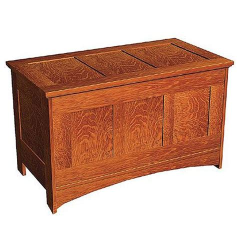 blanket chest woodworking plans woodworking