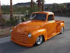 Pick Up Chevrolet 1950 : 1950 chevy 5 window pickup classic cars trucks pinterest ~ Medecine-chirurgie-esthetiques.com Avis de Voitures