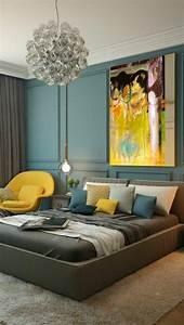 la couleur jaune moutarde nouvelle tendance dans l With quelle couleur pour un salon 1 3 nuances de bleu pour booster votre deco
