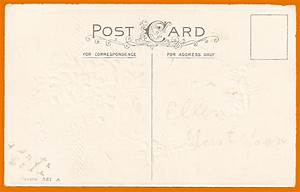 Postcard Template for Word - Bing images