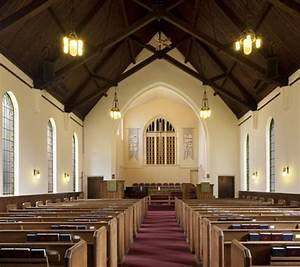 'Inspired' finds guiding light in Seattle's churches ...