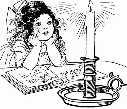 Candle Clipart Learning Etc Curriculum Homeschool Cliparts