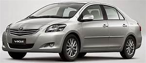 Spesifikasi Toyota Vios Generasi Kedua  2007