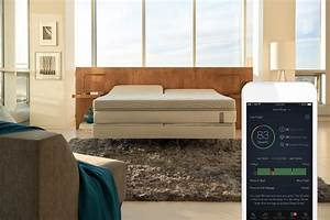 Sleep Number 360 Smart Bed Auto Adjusts For A More Restful
