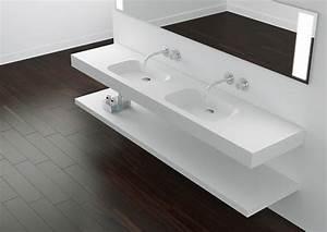 Console Salle De Bain : vasques salle de bains ~ Preciouscoupons.com Idées de Décoration