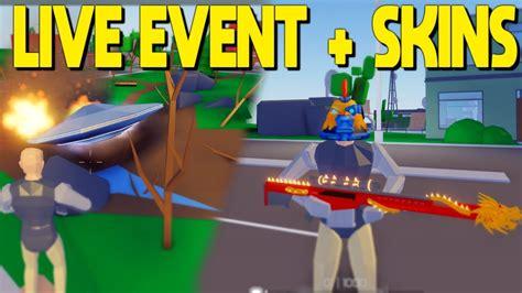 area  alien  event  skin unboxings roblox