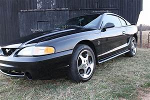 1997 Ford Mustang SVT Cobra - Pictures - CarGurus