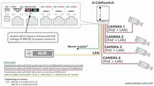 Lorex Security Camera Wiring Diagram Collection
