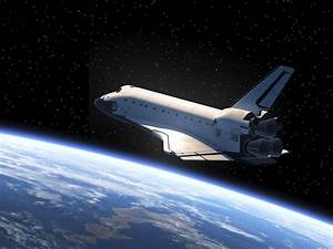Space Shuttles — kidcyber