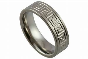 titanium rings for men wedding ideas and wedding With men titanium wedding rings