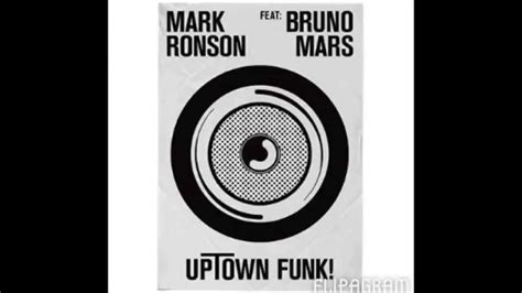 Uptown Funk Mark Ronson Ft.bruno Mars Lyrics