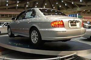 List Of Major Problems Associated With 2004 Hyundai Sonata